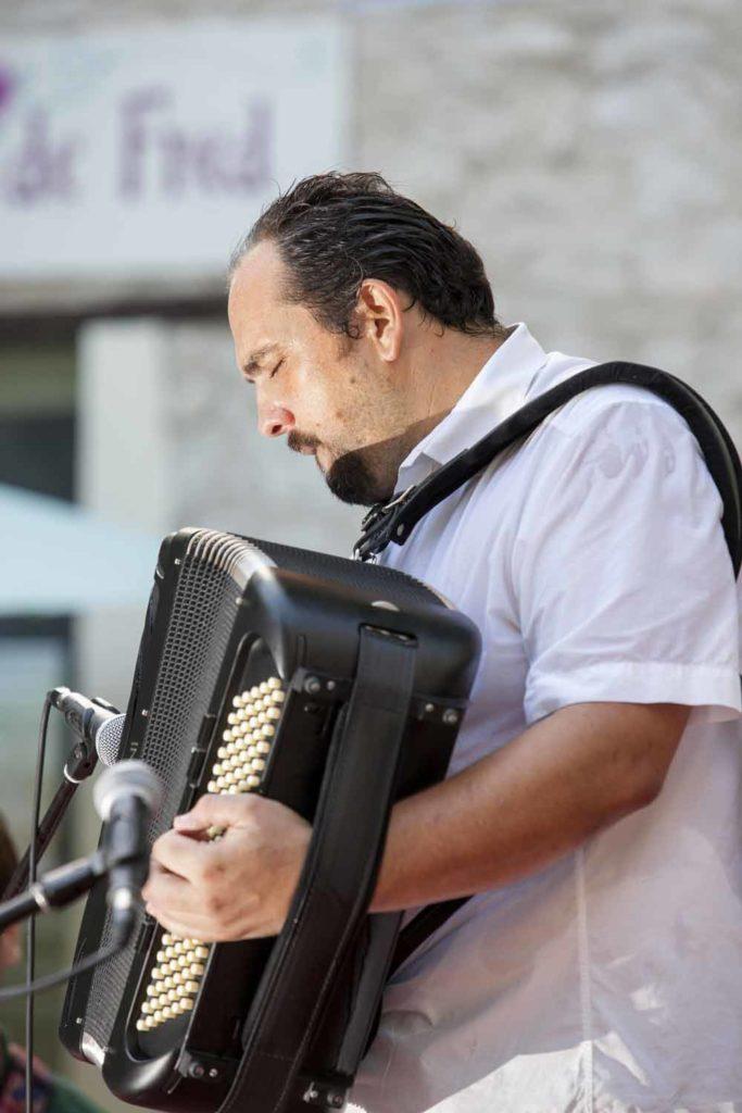 Frédéric Viale Quartet
