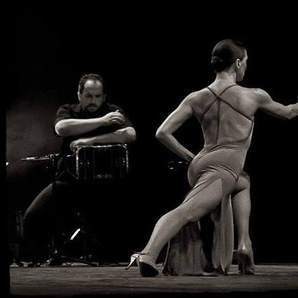 Danseuse Mayra Morelli