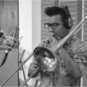 Pars en Thèse jazz Frédéric Viale